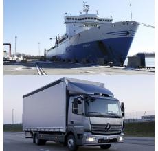 Доставка грузов и автотранспорта в/из Калининград