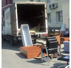 Домашние и офисные переезды по России от 50 кг до 15 тонн